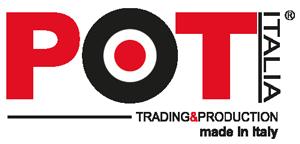 Pot Italia Logo